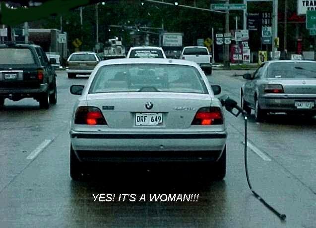 BMW E38 Club - Подскажите стоит ли брать американца 750iA, 2001 год???